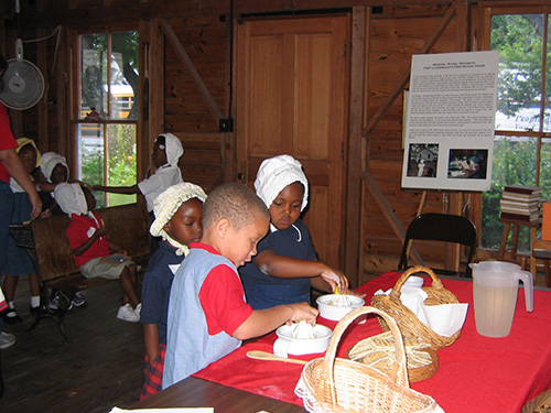 Fort Lauderdale History Museum education photo